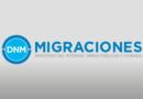 Disposición de la Dirección Nacional de Migraciones